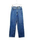 ボブソン BOBSON 04 jeans パンツ デニム ジーンズ S 青 ブルー /yt