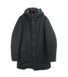 モンクレール MONCLER GIVORSE ダウンジャケット コート ブルゾン フーディー 黒 ブラック 3