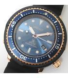 セイコー SEIKO プロスペックス PROSPEX LOWERCASE STBR008 V147-0CB0 200M ダイバー 2000本限定モデル ソーラー  腕時計 0917