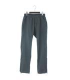 オークリー OAKLEY 18SS ENHANCE DOUBLE CLOTH PANTS.QD 8.0 クロスパンツ トレーニング スポーツ 422434JP 青 ブルー グレー L