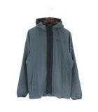 オークリー OAKLEY 18SS Enhance Double Cloth Hoody Jacket. フーディー ジャケット ウィンドブレーカー QD 8.0 412555JP グレー系 L