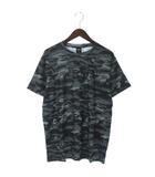 オークリー OAKLEY 18SS ENHANCE TECHNICAL QD TEE.18.05 フィットネス シャツ Tシャツ カットソー 半袖 スポーツ 457169JP 緑系 M