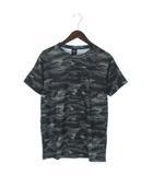 オークリー OAKLEY 18SS ENHANCE TECHNICAL QD TEE.18.05 フィットネス シャツ Tシャツ カットソー 半袖 スポーツ 457169JP 緑系 S