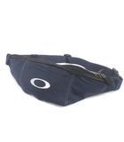 オークリー OAKLEY LYCRA BAG バッグ ボディ ウェスト ポーチ スポーツ 921152JP-60B ナイロン 紺 ネイビー 鞄