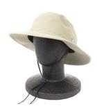 ザノースフェイス THE NORTH FACE ハット トレッキング GTX HAT GORE-TEX ナイロン アウトドア NN41312 ベージュ系 M 帽子