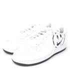ナイキ NIKE スニーカー AIR FORCE 1 LV8 2 (GS) av0742-100 エアフォースワン HAVE A NIKE DAY レザー 白 ホワイト 22 シューズ 靴