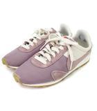 ナイキ NIKE スニーカー ナイキ プリラブ O.X. 紫 パープル系 23.5 靴 ■SM