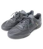 アディダス adidas スニーカー イージーパワーフェーズ カラバサス 黒 ブラック 23 靴 ■SM