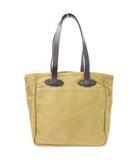 フィルソン FILSON バッグ トート ショルダー Filson Tote Bag Without Zipper Tan タン 茶系 ブラウン系 鞄 ■SM