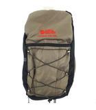フェールラーベン FJALLRAVEN リュックサック バックパック Canpus Ace 40L  アウトドア カーキ ブラック系 鞄 ■SM
