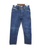ナイキ NIKE SPORTSWEAR デニム パンツ ジップポケット ボタンフライ 456357-410 ブルー系 30 M