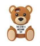 モスキーノ MOSCHINO アイフォンケース Not a Toy Bear ベア クマ  iPhone6