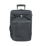 ロエベ LOEWE アナグラム リピート キャリーケース スーツケース トランク 旅行 トラベル 黒 ブラック