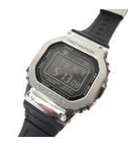 ジーショック G-SHOCK GMW-B5000-1JF 腕時計 ウォッチ Bluetooth 搭載 電波ソーラー クオーツ シルバー ブラック