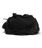 ナイキ NIKE NIKE ナイキ BA2494 T90 ミディアムダッフル 斜め掛け ショルダー ハンドバッグ ブラック サッカー スポーツバッグ /◆