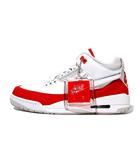 ナイキ NIKE 未使用品 NIKE ナイキ Air Jordan 3 RETRO Tinker エアジョーダン3 ティンカー 26.0 US 8 White University Red-Neutral Grey CJ0939-100 /●