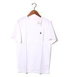 ソフネット SOPHNET. 未使用品 SOPHNET. ソフネット BASICライン SCORPION TEE スコーピオン Tシャツ L WHITE 白/●