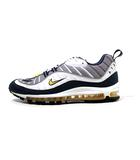 ナイキ NIKE NIKE ナイキ AIR MAX 98 TOUR YELLOW エアマックス98 US10 28cm 640744-105 WHITE/TOUR YELLOW/●