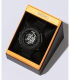 セイコー SEIKO 未使用品 300本限定 BEAUTY&YOUTH別注 SEIKO BY BLACK DIGITAL セイコー プロスペックス 腕時計 ウォッチ 黒/●