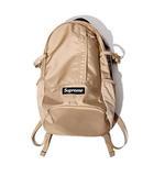 シュプリーム SUPREME 2018SS SUPREME シュプリーム 1050D Cordura Backpack Tan バックパック リュック/●
