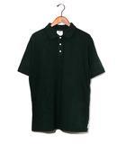 ビズビム VISVIM visvim ビズビム DOUBLE SCOOP WELLER S/S (LUXSIC) ポロシャツ 5 Green 緑/●