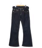 リーバイス Levi's Levi's リーバイス 927-10 ボタンフライ ブーツカット デニム パンツ ジーンズ W29 インディゴ /◆☆