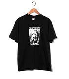 シュプリーム SUPREME 2018AW SUPREME シュプリーム Remember Tee リメンバー Tシャツ M Black 黒/●