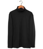 ナイキゴルフ NIKE GOLF NIKE GOLF ナイキゴルフ DRI FIT タートルネック 長袖Tシャツ L ブラック /◆