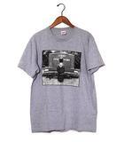 シュプリーム SUPREME 2014SS SUPREME シュプリーム Dead Kennedys Gravestone Tee デッド・ケネディーズ Tシャツ L Grey 灰/●