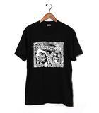 シュプリーム SUPREME 2018AW SUPREME シュプリーム Faces Tee フェイス Tシャツ M Black 黒/●