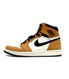 ナイキ NIKE 未使用品 NIKE ナイキ AIR JORDAN 1 RETRO HIGH OG ROOKIE OF THE YEAR エアジョーダン1 555088-700 US8 26cm/●