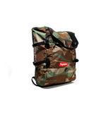 シュプリーム SUPREME 2019SS SUPREME シュプリーム Tote Backpack Woodland Camo 迷彩 ウッドランドカモ 2way トートバッグ バックパック/●