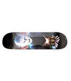 シュプリーム SUPREME 未使用品 2018SS SUPREME シュプリーム Hellraiser Skateboard ヘルレイザー スケートボード スケボー デッキ Black 黒/●
