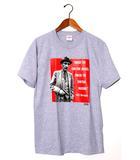 シュプリーム SUPREME 2016SS SUPREME シュプリーム Burroughs Tee バロウズフォト Tシャツ M Grey グレー /●