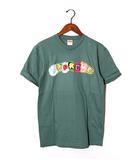 シュプリーム SUPREME 未使用品 2019AW SUPREME シュプリーム Pillows Tee ピローズ ロゴ 半袖 Tシャツ S Dusty Teal/●
