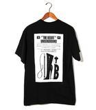 シュプリーム SUPREME 2019AW SUPREME シュプリーム The Velvet Underground Tee Tシャツ M Black 黒/●