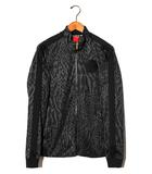 ナイキ NIKE NIKE ナイキ F.C. N98 AOP GX トラックジャケット M BLACK ブラック /◆