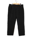 ザノースフェイス THE NORTH FACE THE NORTH FACE ザノースフェイス Thermal Lounge Pant サーマルラウンジパンツ XL BLACK ブラック NB81764 /◆