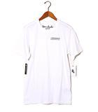 ナイキ NIKE 未使用品 2020SS NIKE Lab x Tom Sachs ナイキ トムサックス M Nrg X T Sachs Ss Tee Tシャツ S CJ1475-100 White 白/●