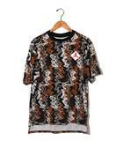 ナイキ NIKE NIKE AIR JORDAN × Patta ナイキ ジョーダン Jumpman T-shirt ジャンプマン Tシャツ S AR3885-010 Multicolor/●