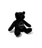 エフシーレアルブリストル F.C.Real Bristol FCRB 未使用品 F.C.R.B. F.C.Real Bristol FCRB エフシーレアルブリストル SUPPORTER BEAR 熊 ベア ぬいぐるみ BLACK 黒/●