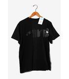 ナイキ NIKE 未使用品 2019AW NIKE × SACAI ナイキ サカイ NikeLab W Nrg Ga Tee Ni-12 再構築 Tシャツ M BLACK 黒/●