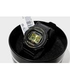 カシオジーショック CASIO G-SHOCK 未使用品 CASIO カシオ G-SHOCK ジーショック 35周年記念モデル DW-5735D-1BDR 腕時計 ブラック×ゴールド/●