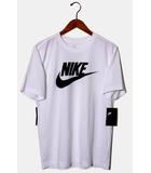 ナイキ NIKE 未使用品 NIKE ナイキ フューチュラ アイコン S/S Tシャツ M WHITE ホワイト AR5005-101 /◆