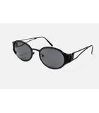 シュプリーム SUPREME 未使用品 2020SS SUPREME シュプリーム Miller Sunglasses スワロフスキー ミラーサングラス Black 黒/●