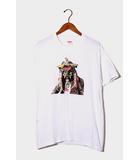 シュプリーム SUPREME 2020SS SUPREME シュプリーム Rammellzee Tee ラメルジー Tシャツ M White 白/●