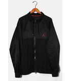 ナイキ NIKE 未使用品 NIKE ナイキ エアジョーダン WINGSスーツジャケット L BLACK ブラック AV1302-011 /●