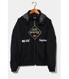 シュプリーム SUPREME 未使用品 2018AW SUPREME シュプリーム GORE-TEX Court Jacket ゴアテックス コートジャケット S Black 黒/●