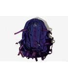 ザノースフェイス THE NORTH FACE THE NORTH FACE ザノースフェイス BIG SHOT ビッグショット リュック デイパック Purple 紫 /◆