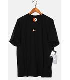 ナイキ NIKE 未使用品 NIKE ナイキ REACT PRESTO T-shirts Tシャツ 2XL BLACK ブラック /◆